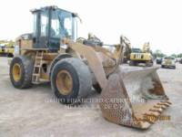 Caterpillar ÎNCĂRCĂTOARE PE ROŢI/PORTSCULE INTEGRATE 928HZ equipment  photo 6