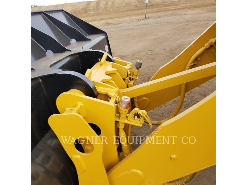 CATERPILLAR WHEEL LOADERS/INTEGRATED TOOLCARRIERS 926M FCHL equipment  photo 8