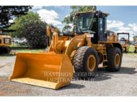 Equipment photo CATERPILLAR 928HZ WHEEL LOADERS/INTEGRATED TOOLCARRIERS 1