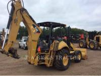 CATERPILLAR RETROEXCAVADORAS CARGADORAS 420F 4H equipment  photo 6