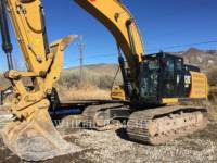 CATERPILLAR EXCAVADORAS DE CADENAS 336F L THM equipment  photo 2