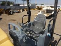 CATERPILLAR DISTRIBUIDORES DE ASFALTO CB14B equipment  photo 7