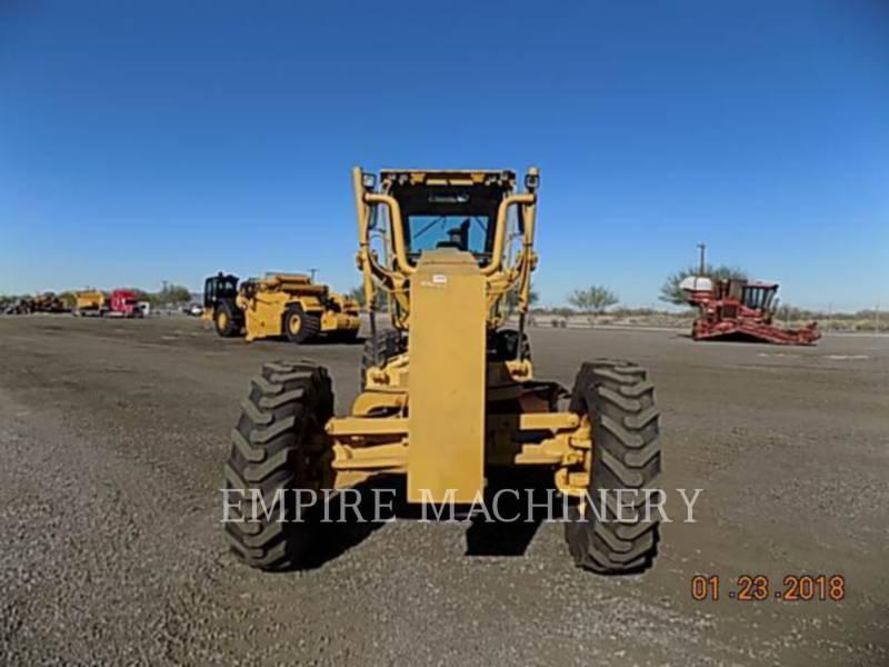 CATERPILLAR NIVELEUSES 140HNA equipment  photo 8