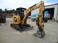Equipment photo CATERPILLAR 303.5E2 CY TRACK EXCAVATORS 1