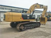 Equipment photo CATERPILLAR 336D2 KETTEN-HYDRAULIKBAGGER 1