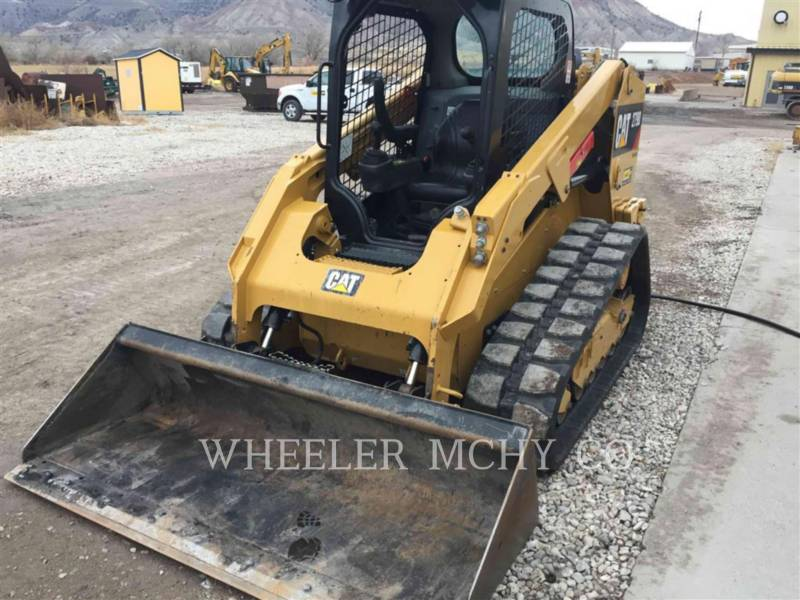 CATERPILLAR DELTALADER 279D C1-H2 equipment  photo 4
