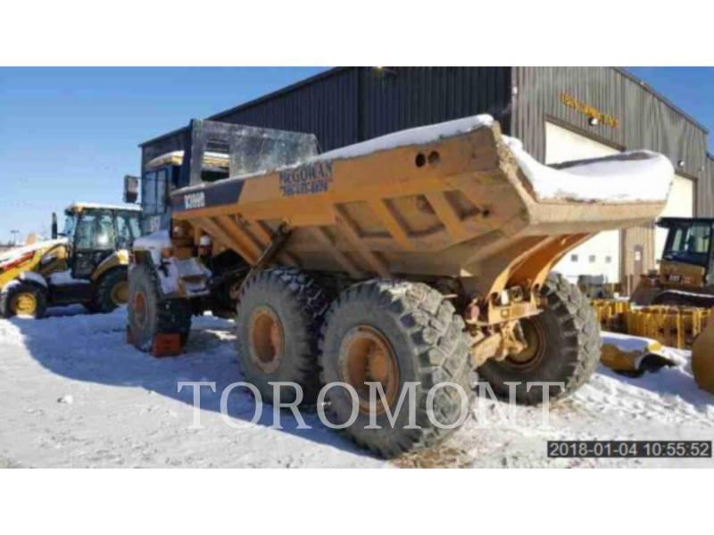 CATERPILLAR ダンプ・トラック D300D equipment  photo 4