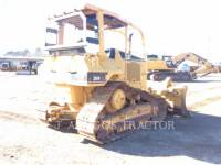 CATERPILLAR TRACK TYPE TRACTORS D5NXL equipment  photo 7