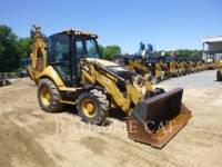 Equipment photo CATERPILLAR 420FIT RETROESCAVADEIRAS 1