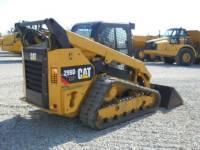 CATERPILLAR CARGADORES MULTITERRENO 299 D XHP equipment  photo 5