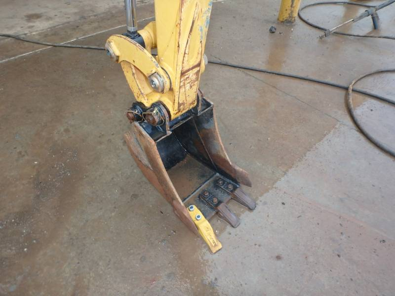 CATERPILLAR EXCAVADORAS DE CADENAS 301.4C equipment  photo 5
