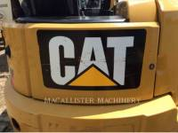CATERPILLAR TRACK EXCAVATORS 305E equipment  photo 6