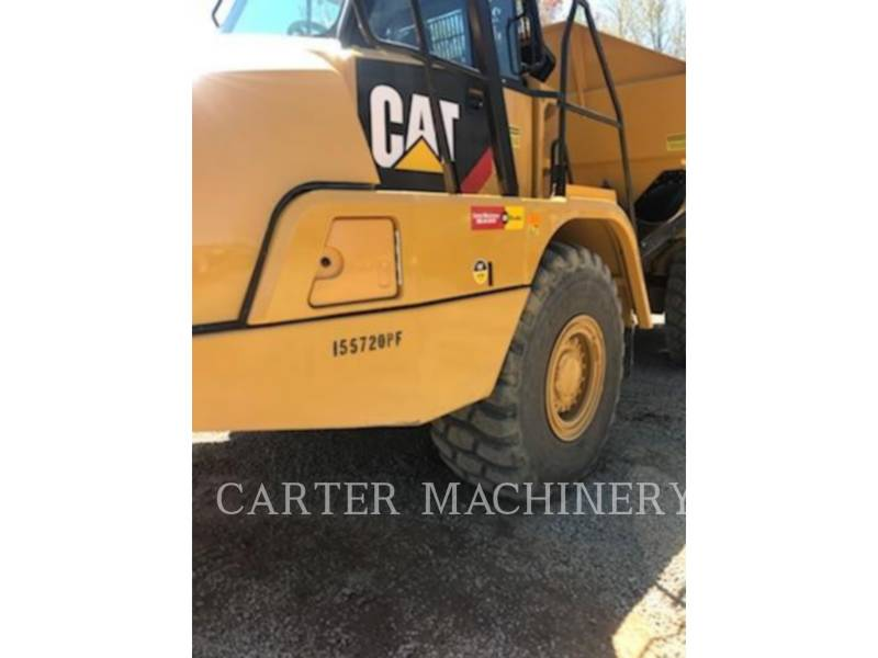 CATERPILLAR ARTICULATED TRUCKS 730C2 equipment  photo 8
