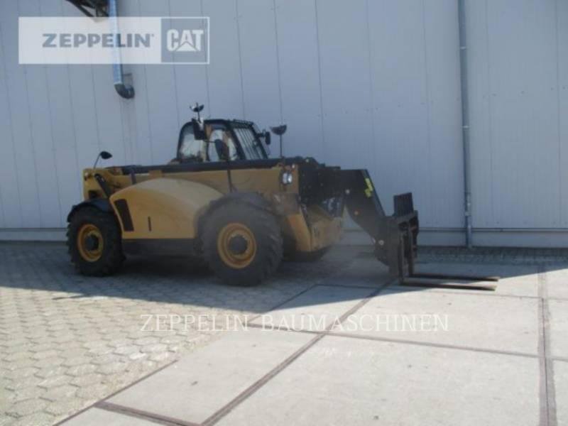 CATERPILLAR MANIPULADORES TELESCÓPICOS TH417C equipment  photo 3