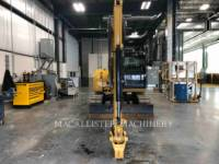 CATERPILLAR PELLES SUR CHAINES 308E2 equipment  photo 2