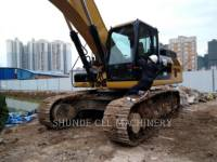 CATERPILLAR TRACK EXCAVATORS 336D2 equipment  photo 2
