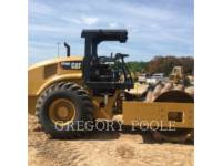 CATERPILLAR COMPACTEUR VIBRANT, MONOCYLINDRE À PIEDS DAMEURS CP 56 equipment  photo 13