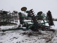 Equipment photo DEERE & CO. 637 CHARRUE 1
