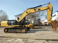 CATERPILLAR TRACK EXCAVATORS 336D2 equipment  photo 4