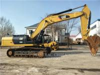 CATERPILLAR KETTEN-HYDRAULIKBAGGER 336D2 equipment  photo 4