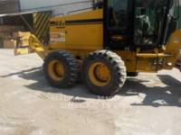 NORAM MOTORGRADER 65 E TURBO (CATERPILLAR) equipment  photo 6