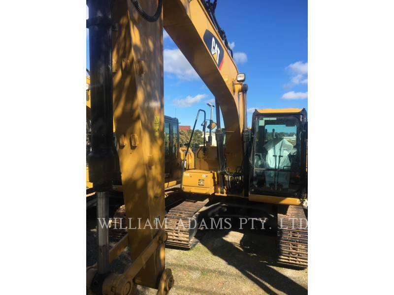 CATERPILLAR PELLES SUR CHAINES 312FGC equipment  photo 2