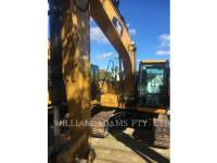 CATERPILLAR トラック油圧ショベル 312FGC equipment  photo 2