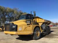 CATERPILLAR ARTICULATED TRUCKS 735B equipment  photo 1