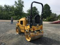 CATERPILLAR COMPACTEURS TANDEMS VIBRANTS CB24B equipment  photo 4