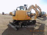 CATERPILLAR EXCAVADORAS DE CADENAS 307E2 equipment  photo 2