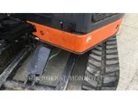 HITACHI TRACK EXCAVATORS ZX29 equipment  photo 6