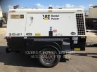 Equipment photo SULLAIR 425 -CAT AIR COMPRESSOR 1