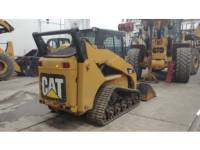 CATERPILLAR MULTI TERRAIN LOADERS 257B3 equipment  photo 4
