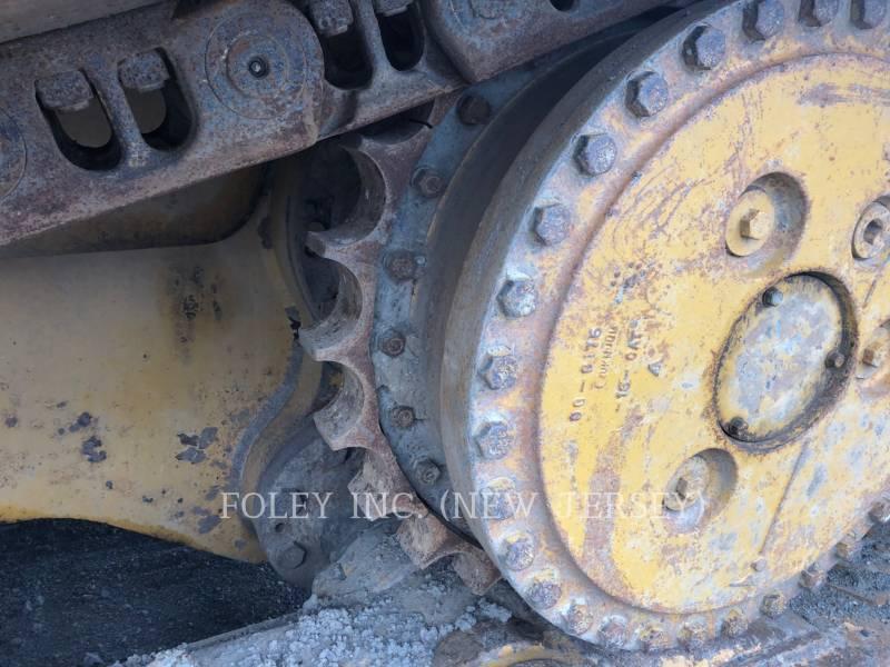 CATERPILLAR TRACTOREN OP RUPSBANDEN D6TVP equipment  photo 6