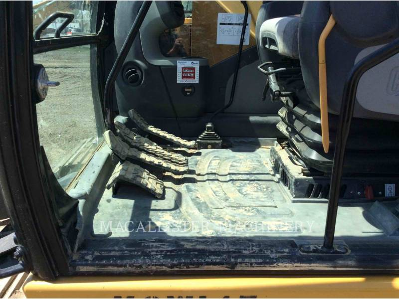 CATERPILLAR TRACK EXCAVATORS 311FLRR equipment  photo 15