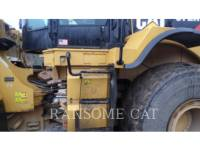 CATERPILLAR CARGADORES DE RUEDAS 972K equipment  photo 17