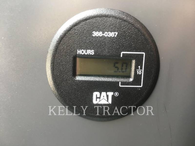 CATERPILLAR TRACK EXCAVATORS 313FL GC equipment  photo 19