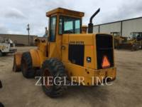 DEERE & CO. WHEEL LOADERS/INTEGRATED TOOLCARRIERS 544C equipment  photo 2