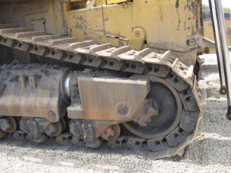 CATERPILLAR TRACK TYPE TRACTORS D10T equipment  photo 20