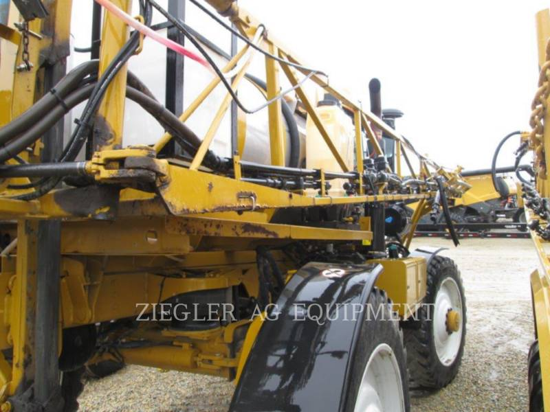 AG-CHEM PULVERIZADOR SS1074 equipment  photo 4