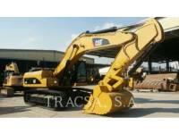 Equipment photo CATERPILLAR 336DL TRACK EXCAVATORS 1