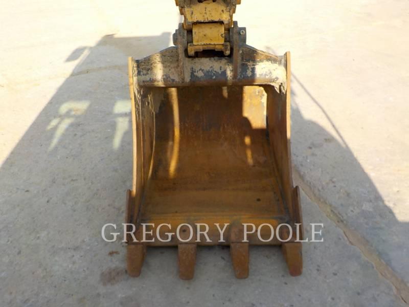 CATERPILLAR ESCAVATORI CINGOLATI 312D equipment  photo 18