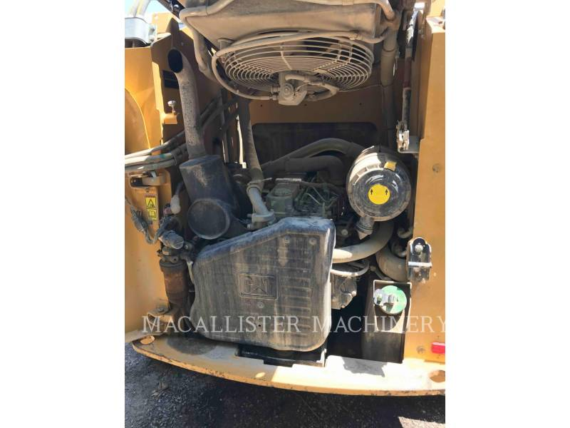 CATERPILLAR MULTI TERRAIN LOADERS 279C equipment  photo 6