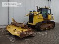KOMATSU LTD. TRACK TYPE TRACTORS D65EX-17 equipment  photo 1