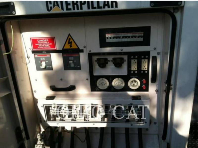 CATERPILLAR POWER MODULES XQ80 equipment  photo 3