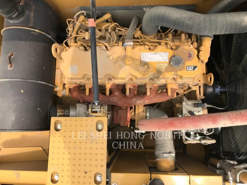 CATERPILLAR TRACK EXCAVATORS 330D2L equipment  photo 15