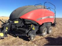 CASE AG HAY EQUIPMENT LB434R equipment  photo 1