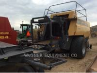 AGCO AG HAY EQUIPMENT LB44B equipment  photo 4