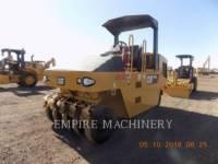 CATERPILLAR COMPACTEURS SUR PNEUS CW14 equipment  photo 4