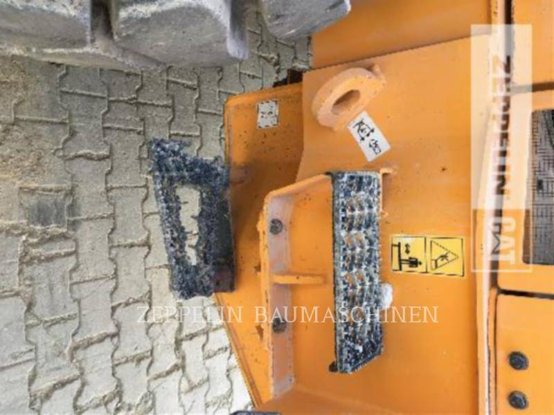 HYUNDAI WHEEL LOADERS/INTEGRATED TOOLCARRIERS HL770-9 equipment  photo 19